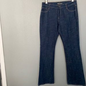 Old Navy The Dreamer Bootcut Jeans Size 8